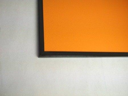 Tablica korkowa KOLOROWA w KOLOROWEJ ramie drewnianej 30x40 cm NOWOŚĆ!!!!!